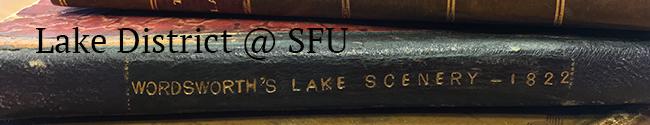 Lake District @ SFU